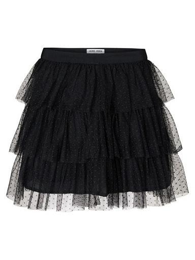 Vero moda hattaway dot short skirt online kaufen