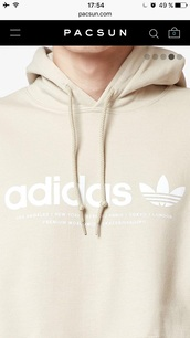 sweater,hoodie,sweatshirt,beige,adidas,adidas originals,adidas superstars,adidas sweater,shoes,chic