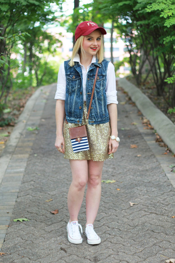 poor little it girl blogger jewels jacket