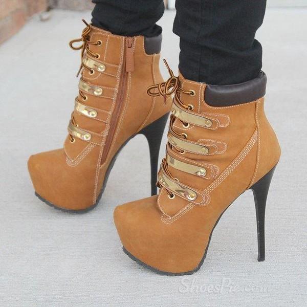 shoes, timberland, timberlands, timberland heels ...