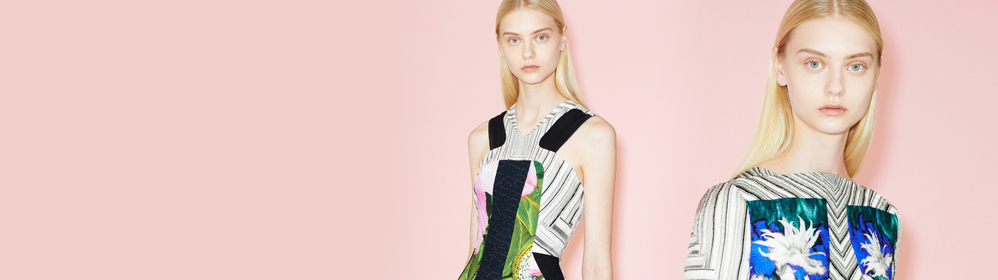 Peter Pilotto Women - thecorner.com - The luxury online boutique devoted to creating distinctive style