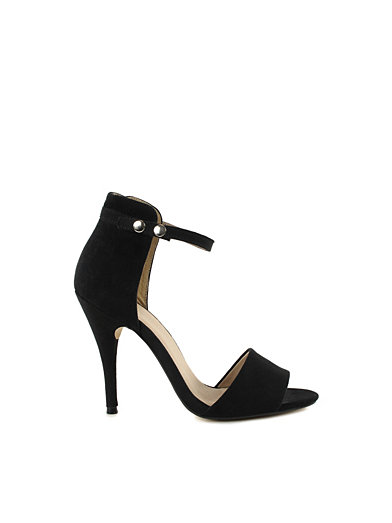 Lillie - Nly Shoes - Black - Party Shoes - Shoes - Women - Nelly.com Uk