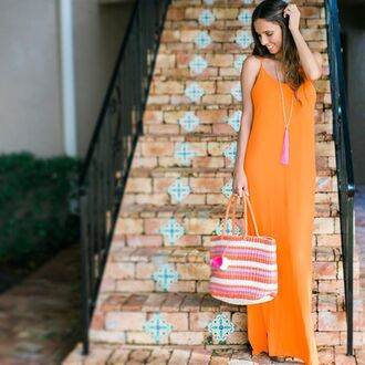 dress orange orange dress maxi maxi dress neon orange maxi dress orange maxi dress spaghetti strap