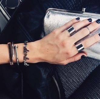 jewels wandelust silver