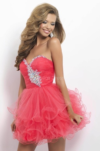 pink dress dress pink 2014 full length forever hill ball sparkle sequins