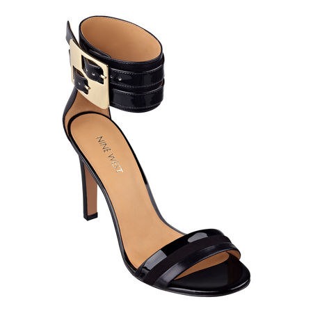Nine West: Estrilada Ankle Strap Sandals