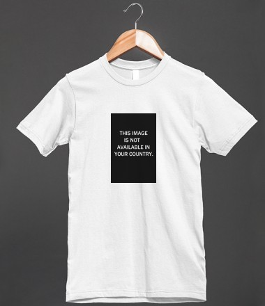 image is not available | Fitted T-shirt | Skreened