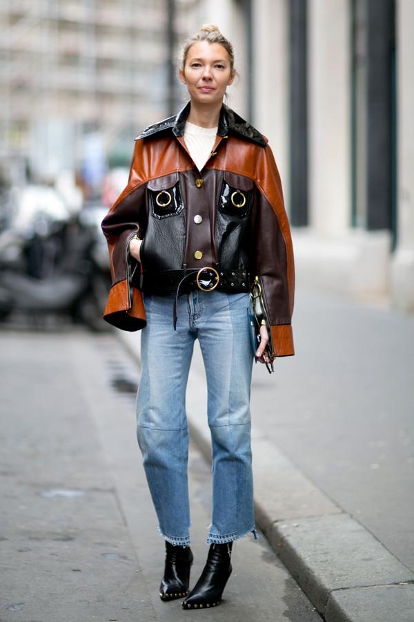 elif filyos blogger jeans