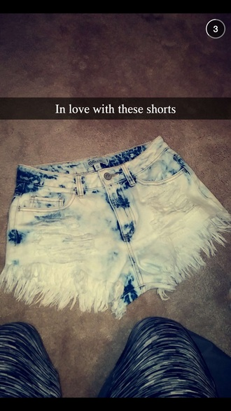 shorts ripped/distressed/destroyed jean shorts denim shorts ripped shorts love shorts
