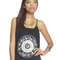 Zodiac open back tank | wet seal