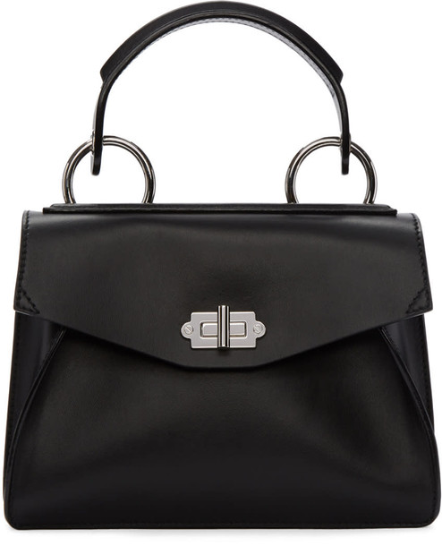 Proenza Schouler bag black
