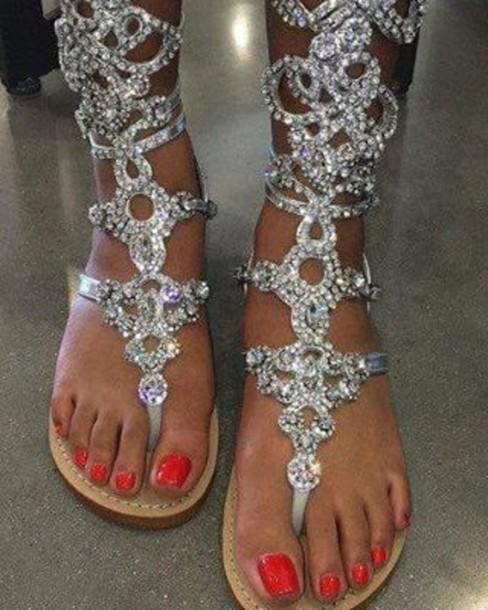 shoes, fashion shoes, white, sandals