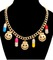 Pills and potions necklace · shop born rich · online store powered by storenvy