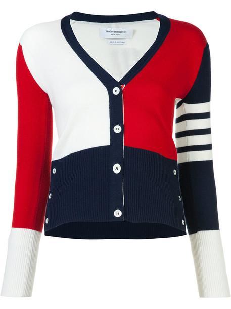 Thom Browne cardigan cardigan women sweater