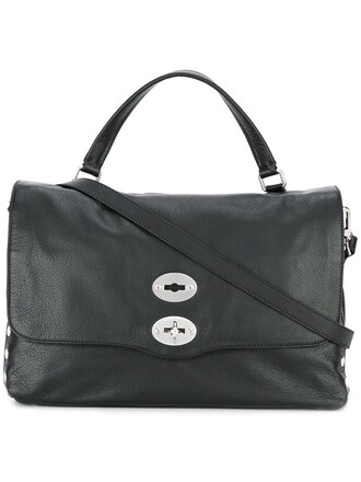 women bag tote bag black