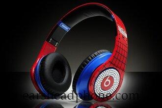 headphones marvel technology