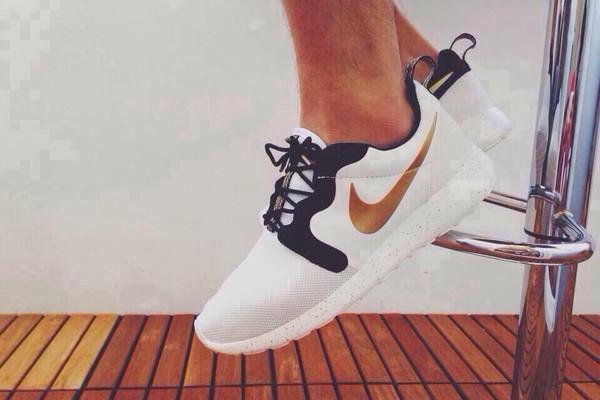 shoes sneakers nike roshe run roshe runs