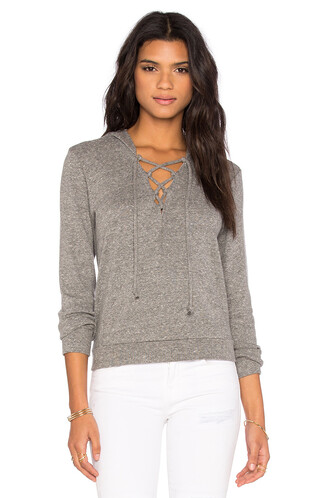 hoodie lace