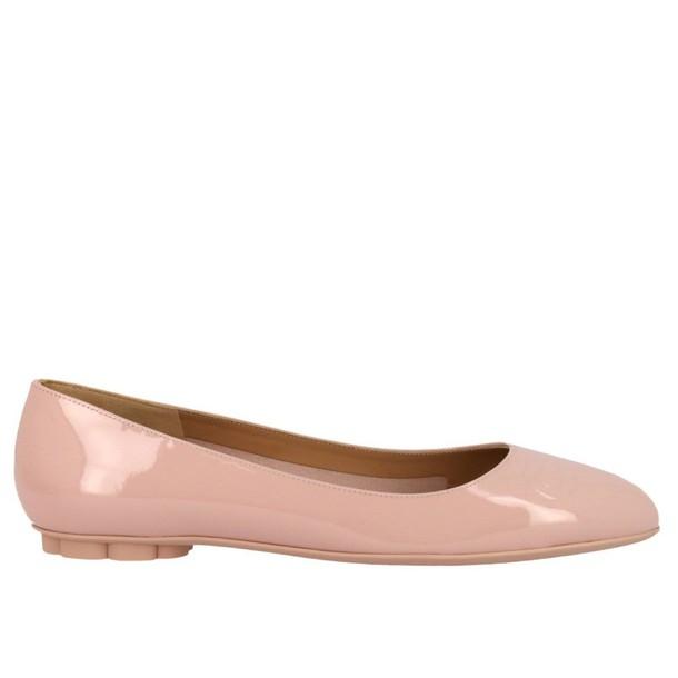 ballet women flats shoes ballet flats pink