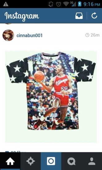 shirt tomboy michael jordan mj stars style black white t-shirt graphic tee celebrity fashion dope stylish summer pretty cute guys boy shirt nice girly