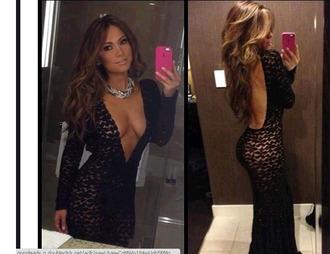 dress one black dress