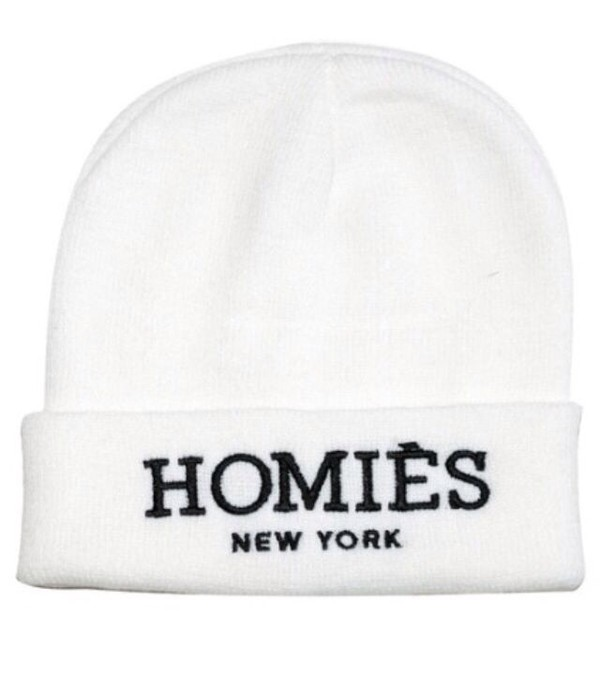 hat homies