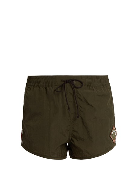 The Upside shorts khaki
