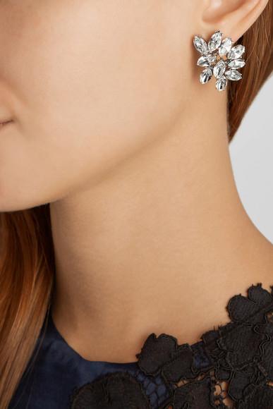 jewels earing cristals swarovski