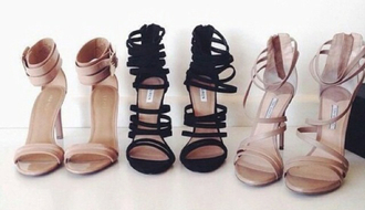 shoes high heels high heel sandals prom