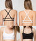 Women bra bralette caged back bralette crop top sexy women sexy bikini padded bra padded bralette