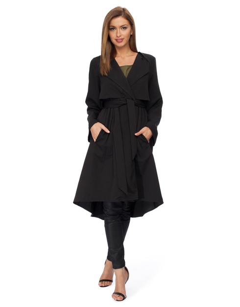 Trench coat by cloth online
