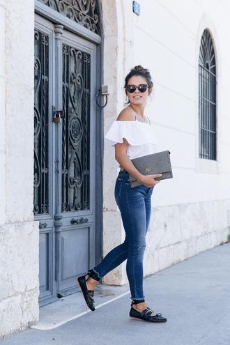 seams for a desire blogger bag dress shoes blouse