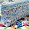 Cute adventure time pencil case zipper pouch bag pen box school anime finn jake