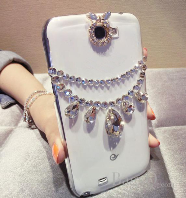 jewels bagsq fashion beautiful cellphone case