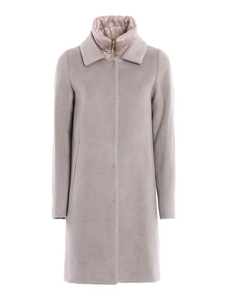 coat beige