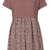 Tall Animal Tile Mix Tunic Dress - Topshop USA