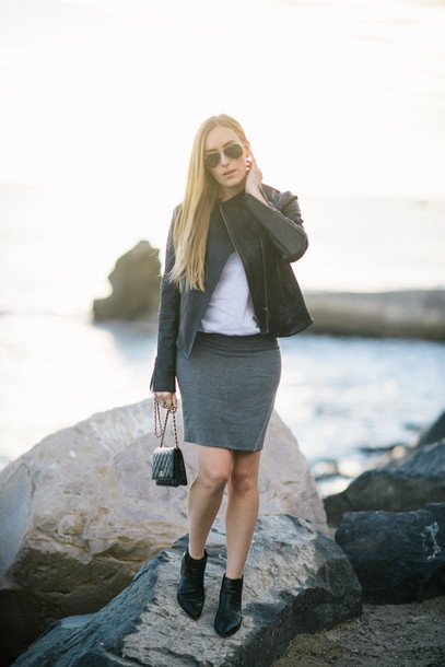 eat sleep wear blogger jacket dress shoes bag jewels