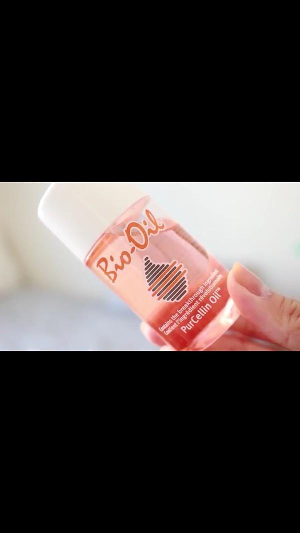 make-up oil skin care bio oil