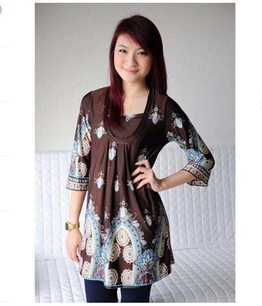 dress something similar same colour