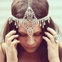 head jewels