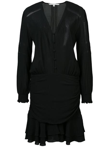 Veronica Beard dress women black