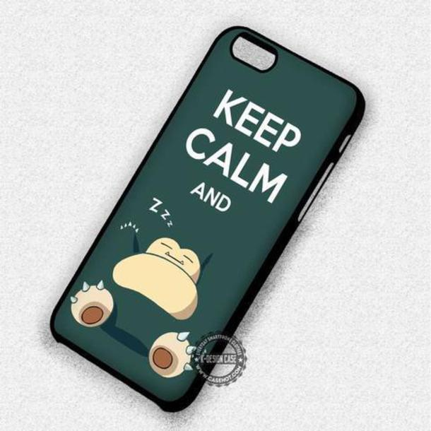 cover iphone 6 keep calm