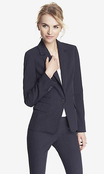 Womens Suit Jackets: Shop Suit Jackets For Women | EXPRESS