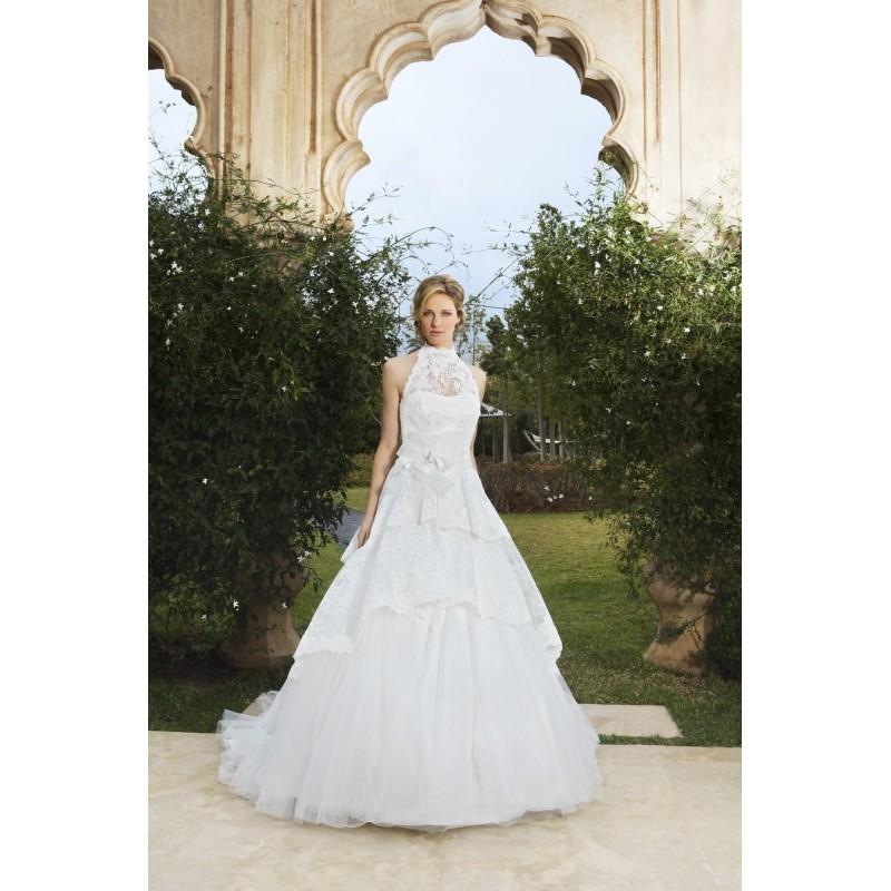 angelique (hervé mariage) - vestidos de novia 2018 | vestidos de