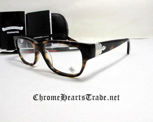 sunglasses chrome hearts eyeglasses