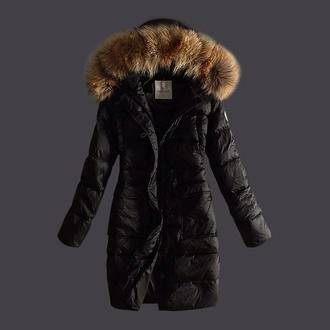 jacket black jacket moncler outle