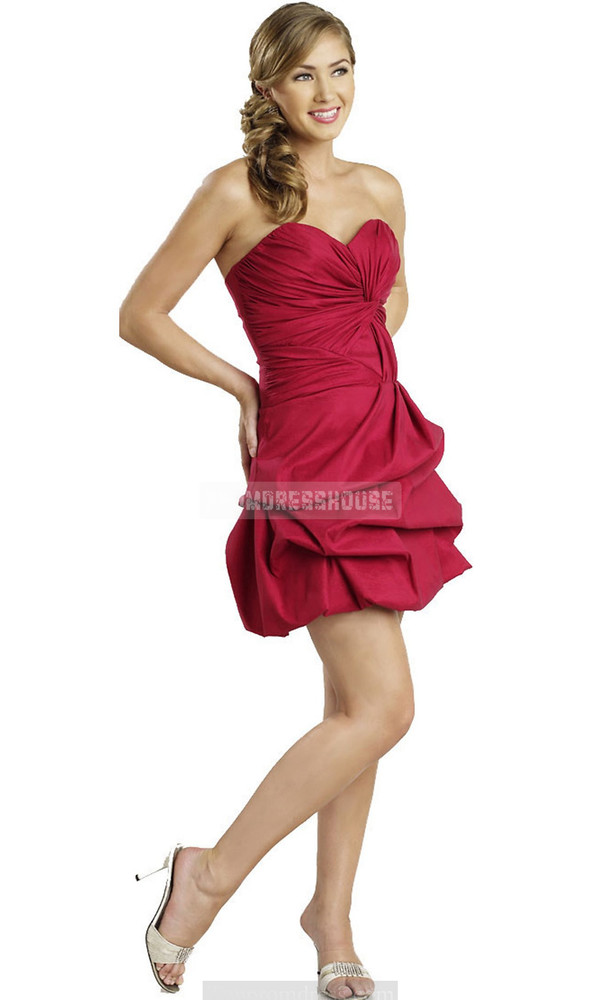 prom dress red dress sexy dress girl party dress