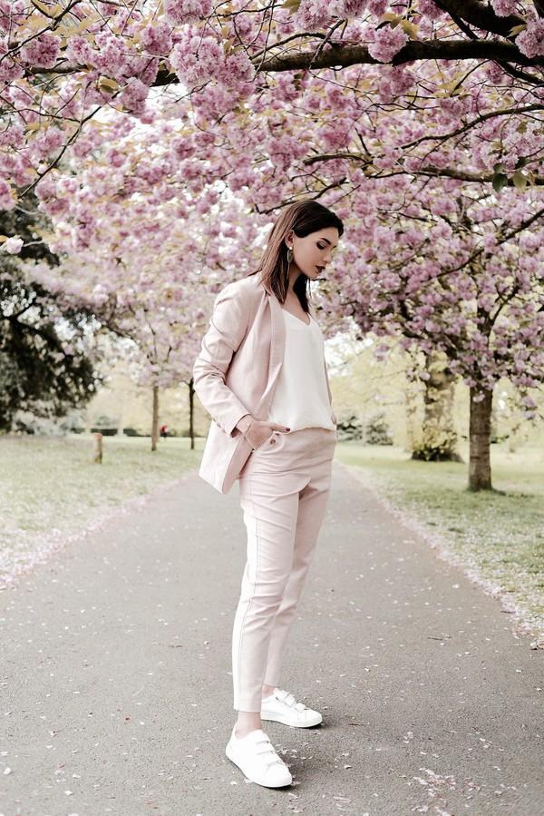 lolita mas blogger jacket pants shoes top