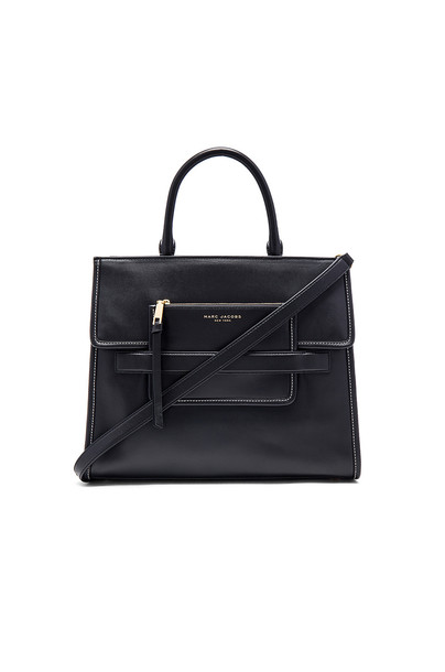 Marc Jacobs Madison N/S Tote in black