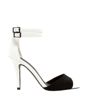 ASOS | ASOS HEAD TURNER Heeled Sandals at ASOS
